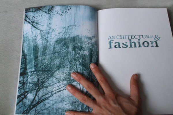 Book Design - F. D'Angeli, S. Degasperi